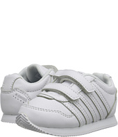 K-Swiss Kids - New Haven S Strap™ (Infant/Toddler)