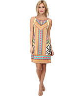 Hale Bob - Native Tones Signature Dress