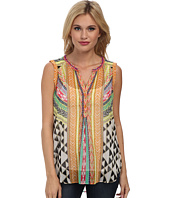 Hale Bob - Native Tones Sleeveless Top