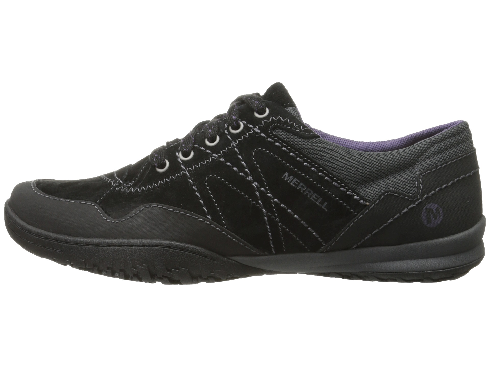 Merrell Women S Albany Lace Shoe