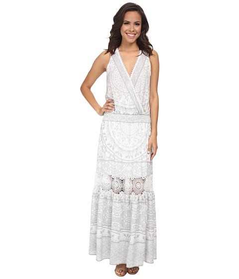 Hale Bob Femme Fatale Maxi Dress - 6pm.com