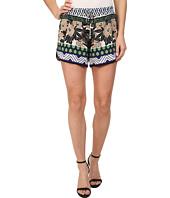 Hale Bob - Floral Fusion Shorts