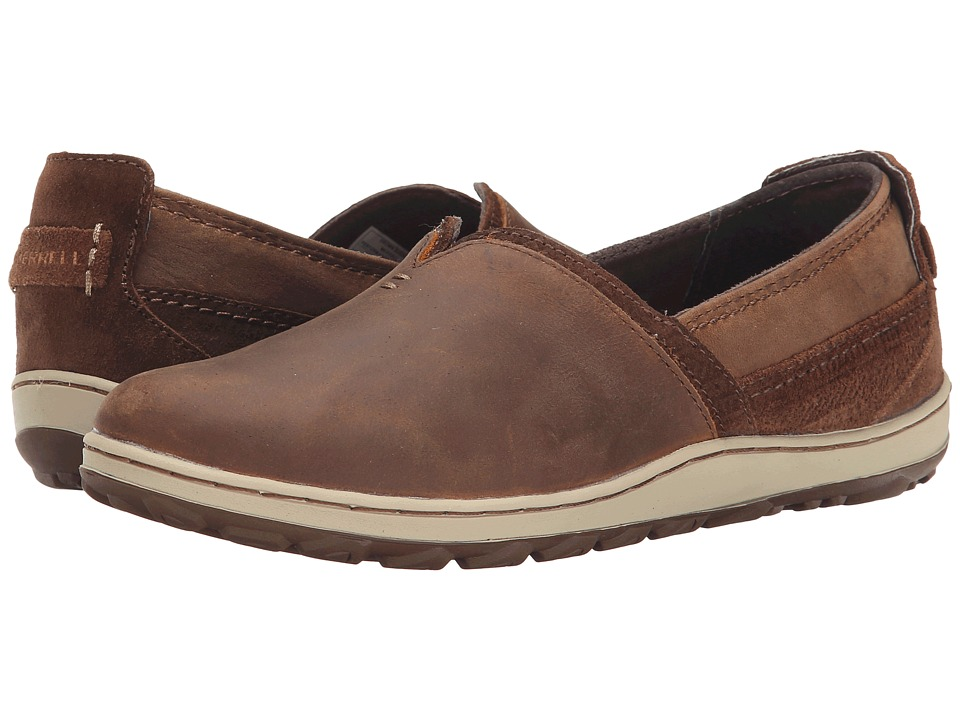 Merrell - Ashland (Brown Sugar) Women