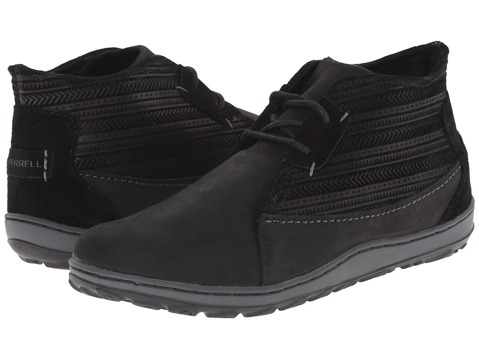 Merrell - Ashland Chukka (Black) Women