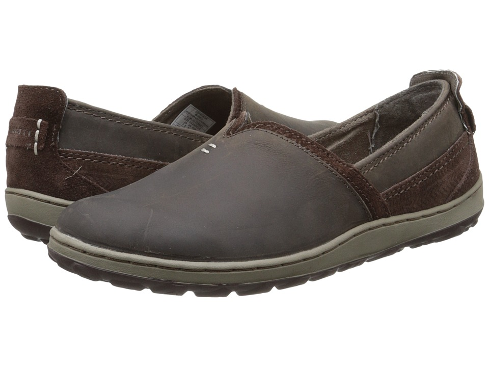 Merrell - Ashland (Coffee Bean) Women