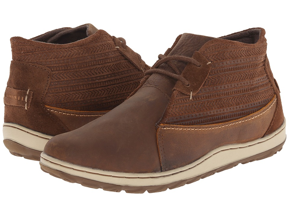 Merrell - Ashland Chukka (Brown Sugar) Women