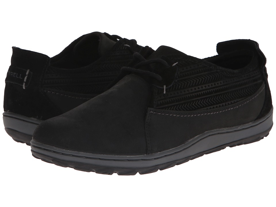 Merrell - Ashland Tie (Black) Women