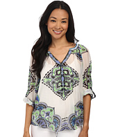 Hale Bob - Palm Beach Daze Blouse