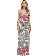 Hale Bob - Haute Boheme Tube Top Maxi Dress