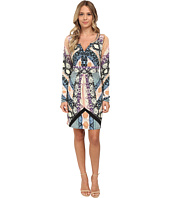 Hale Bob - Garden Of Eden Long Sleeve Dress