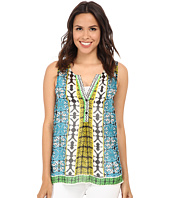 Hale Bob - Boho Chic Sleeveless Top