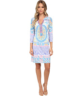 Hale Bob - From Morroco w/ Lux Long Sleeve Signature Dress