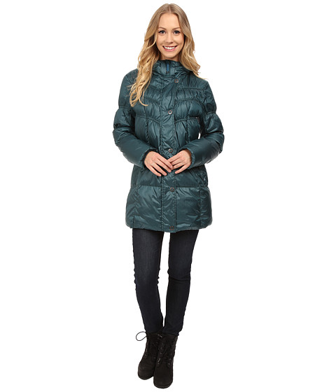 Prana Milly Down Jacket
