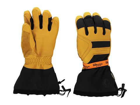 Black Diamond Crew Glove - Natural