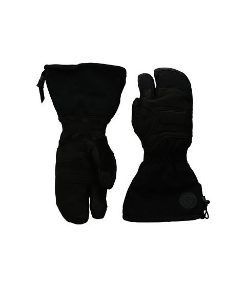 Black Diamond Guide Finger Glove - Black