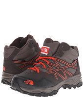 The North Face Kids - Hedgehog Hiker Mid Waterproof (Toddler/Little Kid/Big Kid)