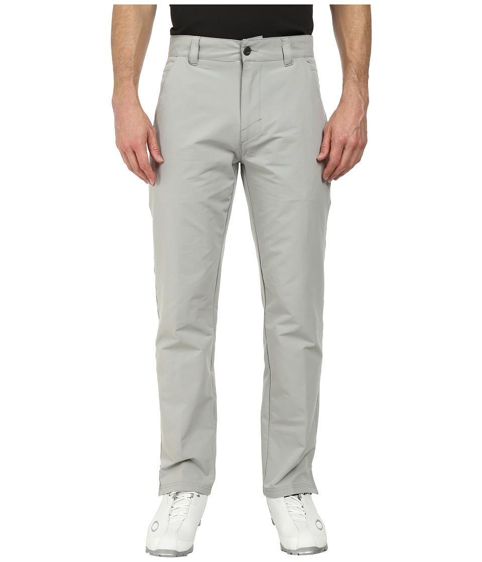 Oakley Take Pants 2.5 Stone Gray Mens Casual Pants
