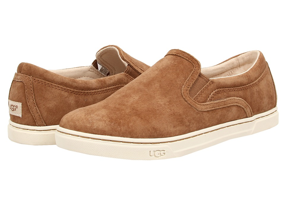 UGG - Fierce (Chestnut Suede) Women