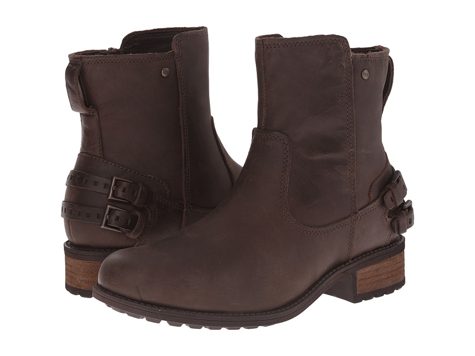 UGG - Orion (Stout Leather) Women