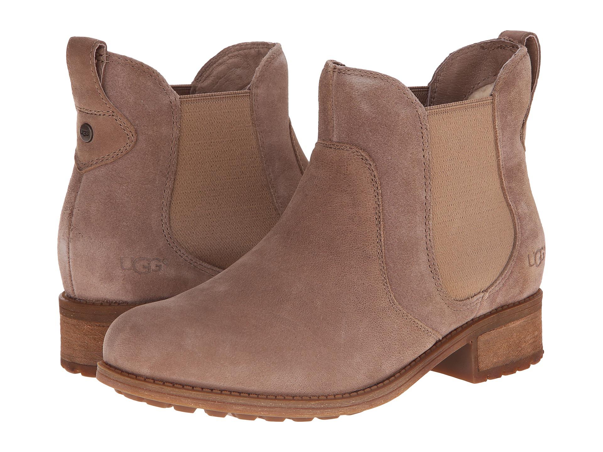6390ee11821 Ugg Bonham Boots Size 6