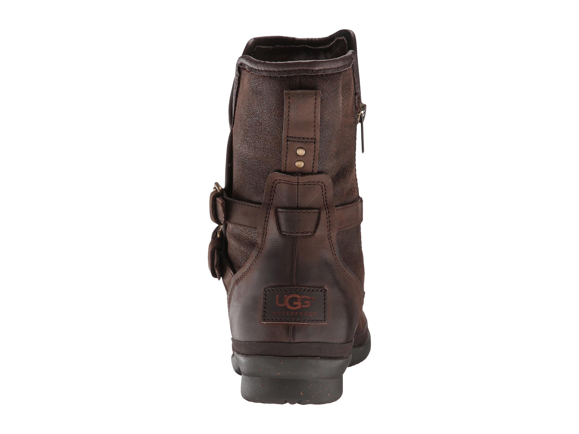 ultimate bind ugg boots