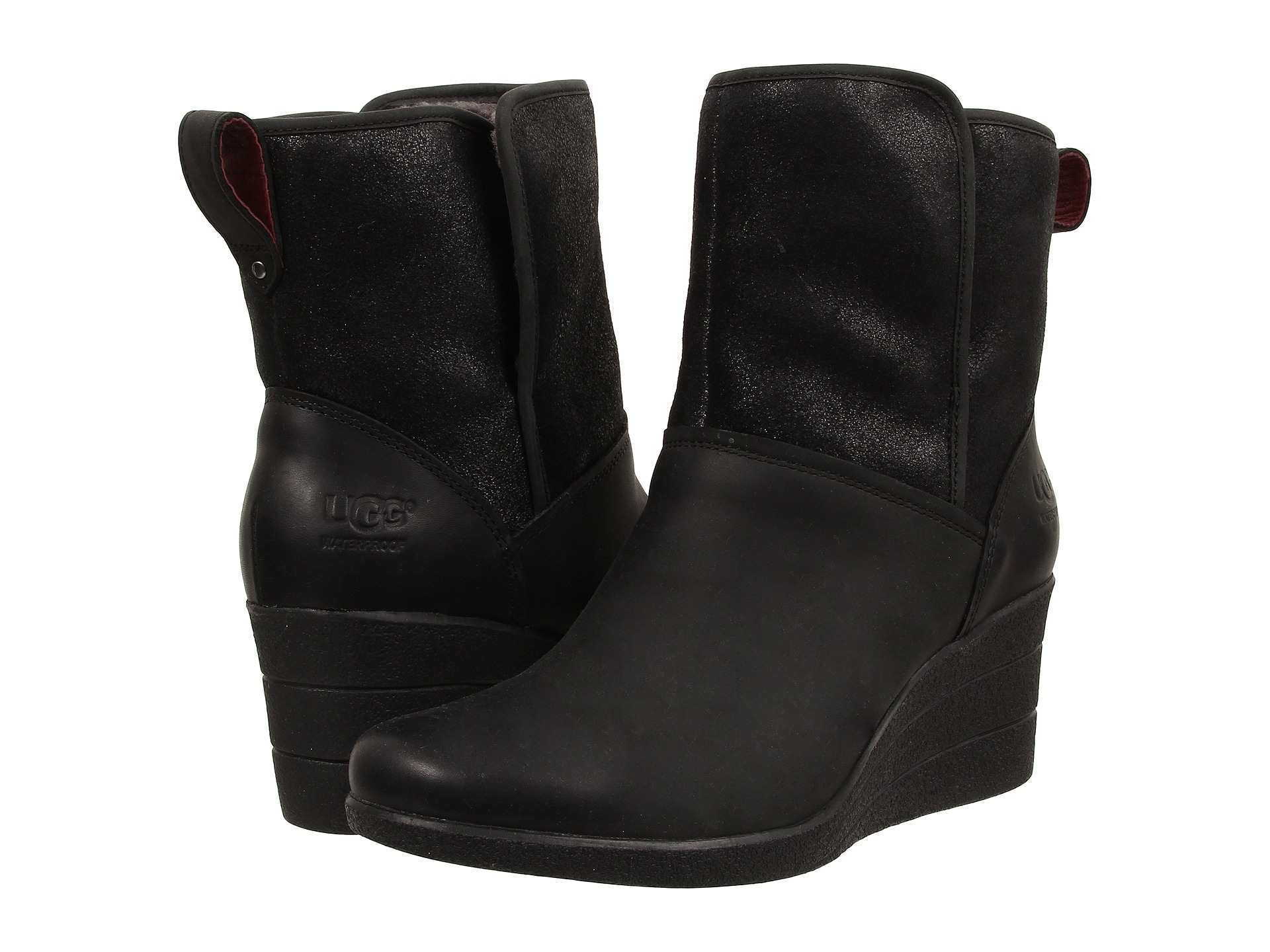 Penny039s torn ugg boots