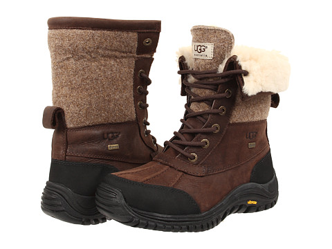 UGG Adirondack Boot II - Stout Leather