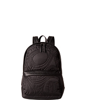 Armani Jeans - Textured Backpack