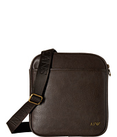Armani Jeans - Faux Leather Crossbody