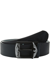 Armani Jeans - AJ Eagle Printed Belt