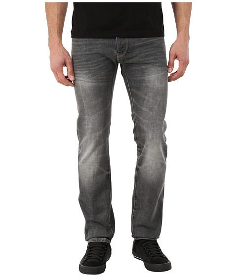 Armani Jeans Right Hand Cotton Twill Slim Fit Denim