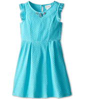 Us Angels - Princess Ruffle Tank w/ Full Skirt (Big Kids)