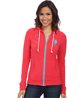 U.S. POLO ASSN. - Neon Pop French Terry Hoodie