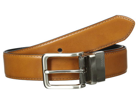 Fossil Charlie Reversible Belt