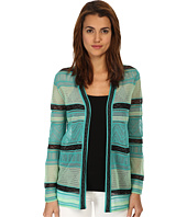 M Missoni - Fancy Ribbon Knit Cardigan