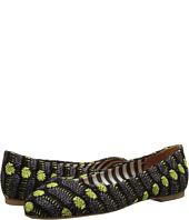 M Missoni - Lurex Knit Ballet Flat