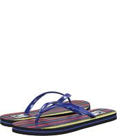 M Missoni - Printed Flip Flops