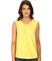 BCBGMAXAZRIA - Binx Sleeveless Wrap Top