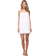 BCBGMAXAZRIA - Aisha Ruffle Hem Dress