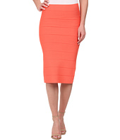 BCBGMAXAZRIA - Lager High Waist Power Skirt