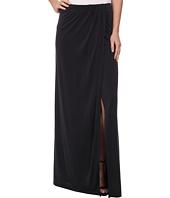 BCBGMAXAZRIA - Andreea Overlapped Draped Skirt