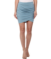BCBGMAXAZRIA - Paloma Pleated Tulip Skirt