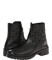 MM6 Maison Margiela - Grommet Flat Boot
