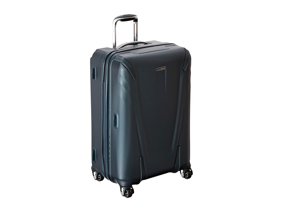 Samsonite Silhouette Sphere 2 26 Spinner Hardside Cypress Green Pullman Luggage