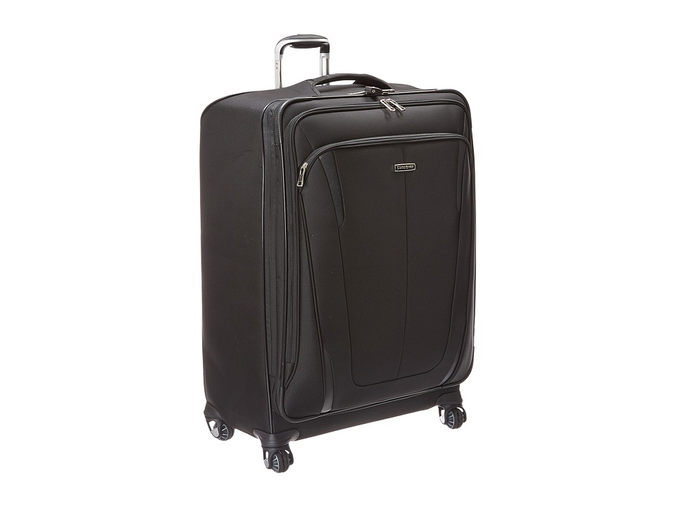 Samsonite Silhouette Sphere 2 29 Spinner Black Luggage