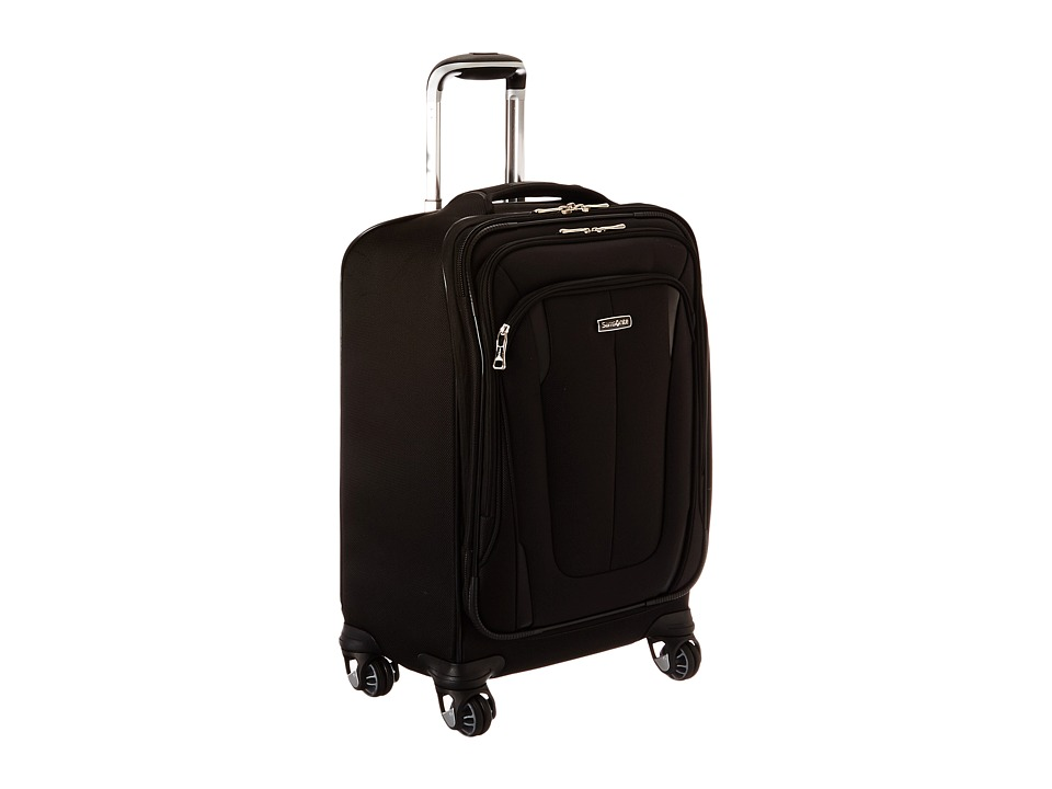 Samsonite Silhouette Sphere 2 21 Spinner Black Luggage