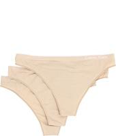 Calvin Klein Underwear - Seamless 3-Pack Thong