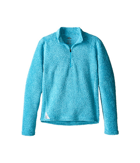 Hot Chillys Kids Pico Zip-T (Little Kid/Big Kid)