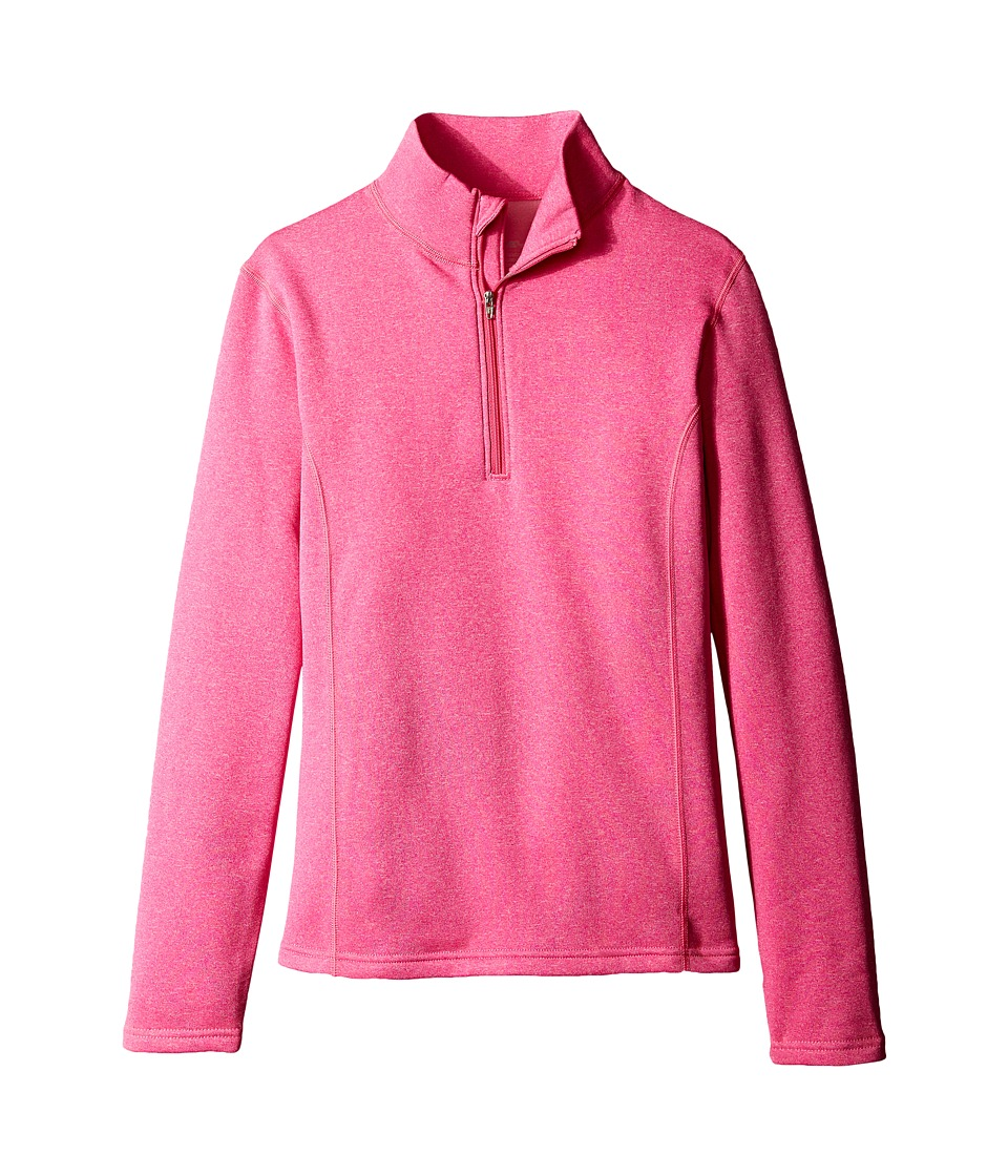 Obermeyer Kids Solace 150 DC Top Little Kids/Big Kids Hot Pink Girls Sweatshirt