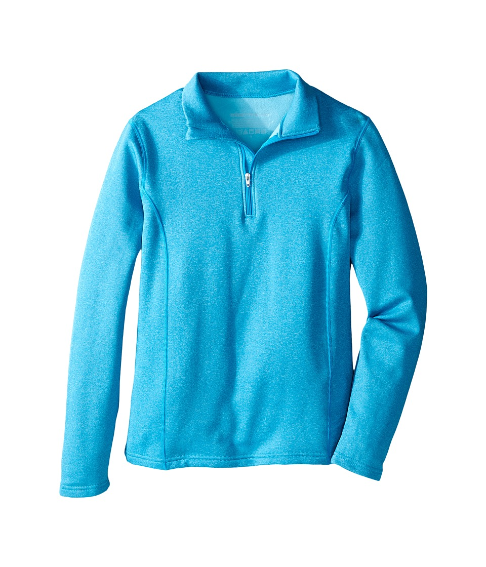 Obermeyer Kids Solace 150 DC Top Little Kids/Big Kids Bluebird Girls Sweatshirt